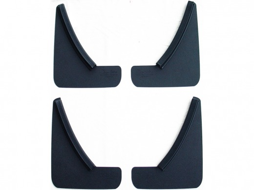 69-70 Mustang Jflaps (Stone Guards) Full Set, JFM70-A4