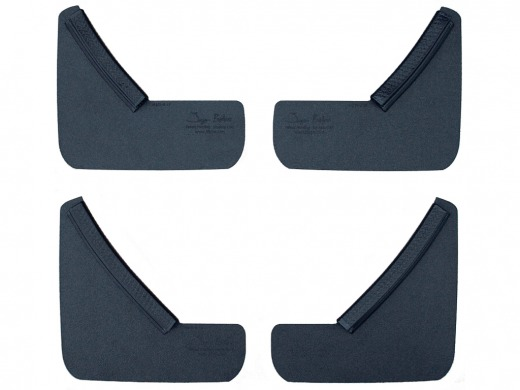 JFlaps (Splash Guards) Full Set JPB70-A4