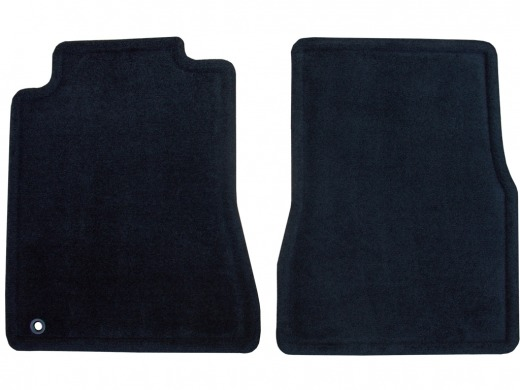 05-09 OEM Ford Mustang Floor Mats, 2 pc. set