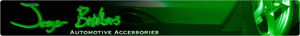 Jaeger Brothers Automotive Accessories