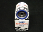 FRPP Mustang Oil Filter. Silicone Gasket and Anti-drainback valve. JFL820