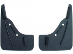Mustang Front Mud Flaps, Splash Guards for all 2005-2009 Mustang models.