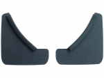 1967-1968 Camaro Splash Guards, Rear