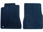 05-09 Ford Mustang OEM Floor Mats, Included in Protection Package. JFM-MFM05-B
