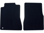 OEM Ford Mustang Floor Mats with Serged Edge -Special Price-