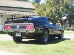 1973 Mustang Mach 1 w/JFlaps, Customer Submitted Photo 1