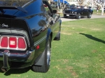 1973 Mustang Mach 1 w/JFlaps, Customer Submitted Photo 3