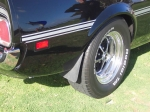 1973 Mustang Mach 1 w/JFlaps, Customer Submitted Photo 4