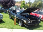 1973 Mustang Mach 1 a beautiful trophy winning car. Thank you to all of our valued customers