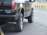 Jaeger Brothers F150 Stone Guards, You have never seen anything like this! JFlaps fender protection for trucks.