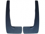 Jaeger Brothers JFlaps Stone Guards for 2005-2012 F150, part# JFF12HD-A2